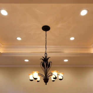 Lighting Package services